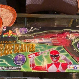 Legacy MMPR Blade Blaster